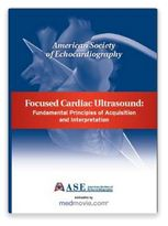 focused cardiac ultrasound