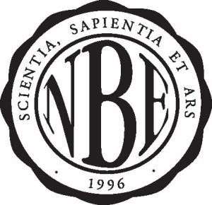 NBE logo to paths-Black High resolution