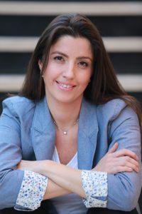 Hila Goldman-Aslan, DiACardio
