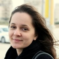 Sophie Chernyakhovksy pic diacardio